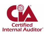 Certified Internal Auditor Logo